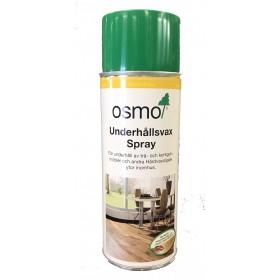 Osmo Underhållsvax 3029 ofärgad 0,4 liter spray